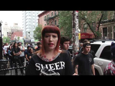 The New York Hardcore Chronicles Film - Trailer