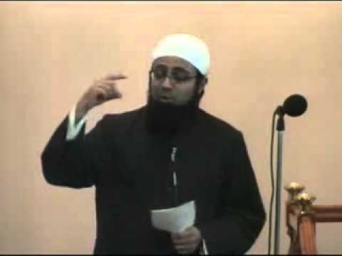 Sh.Yusuf Badat - The Spirit of Sacrifice [Oct.28, 2011]