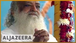 🇮🇳 India: Asaram Bapu rape case verdict expected today | Al Jazeera English - ALJAZEERAENGLISH