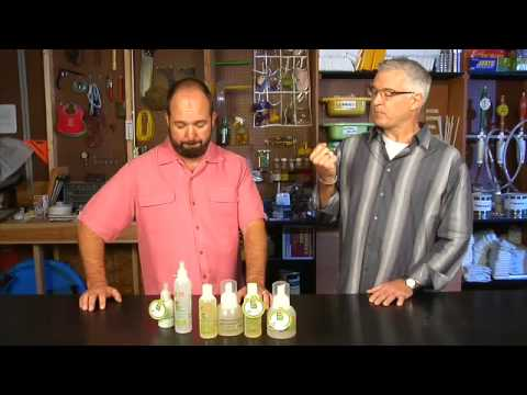 How to Choose Natural Baby Products - Video .-�ѵM�������A�G