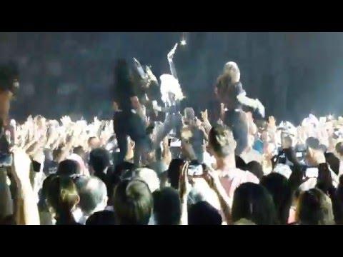 Madonna - Revolver - MDNA Tour - Berlin 30.06.2012
