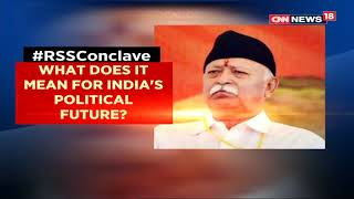 RSS Discusses Economy & Hindutva | Epicentre | CNN News18 - IBNLIVE