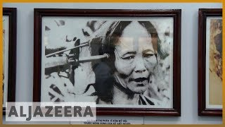 🇻🇳 My Lai massacre remembered in Vietnam | Al Jazeera English - ALJAZEERAENGLISH