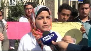 سعد عن إضراب طلاب أسنان: الوزير إيه قيمته لو مش هيحل مشاكل الشباب دول