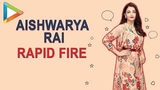 Aishwarya Rai Bachchan's SPECIAL message for Alia Bhatt - HUNGAMA