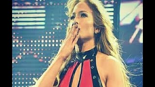 In Graphics: Jennifer Lopez posts sizzling pictures of Instagram - ABPNEWSTV