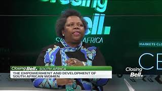 The empowerment and development of SA women - ABNDIGITAL