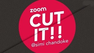 Cut It!! With Simi Chandoke | Episode 11 | EXCLUSIVE zoom turn on