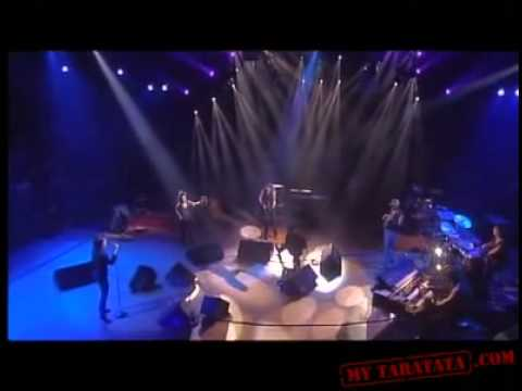 Vaya Con Dios- Don't Break My Heart (LIVE)