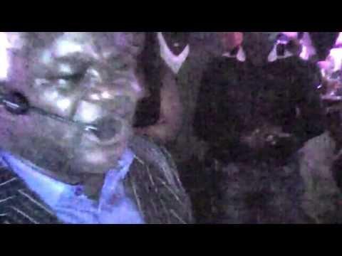 Pedro du Cameroun  Comédie musicale 100 % en Ewondo pour les initiés