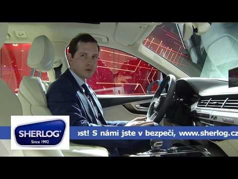 Autoperiskop.cz  – Výjimečný pohled na auta - Audi RS3 a Q7 2015 – SPECIÁLNÍ VIDEOREPORTÁŽ/ AUTOSALON ŽENEVA 2015
