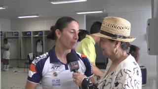 T01E14: Futebol Feminino - Marilda Serrano