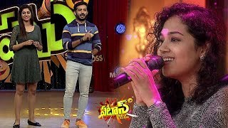 Patas Standup Ka Boss Latest Promo - 14th November 2019 - Anchor Ravi,Varshini - #Pataas - MALLEMALATV
