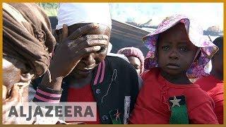 🇿🇼 Cyclone Idai: Thousands cut off in Zimbabwe   Al Jazeera English - ALJAZEERAENGLISH