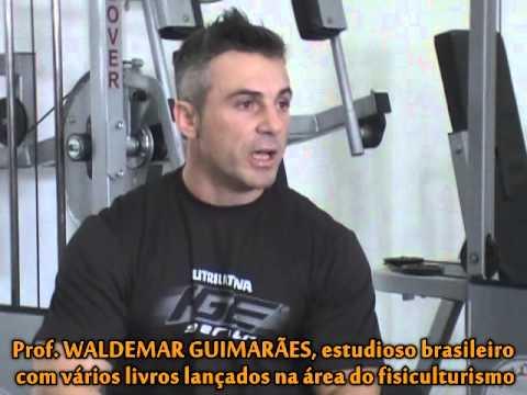 Entrevista com o Fisiculturista Alexandre Pamplona - Vida de Atleta #2