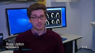 Teaching a Computer to Diagnose Heart Disease - VOAVIDEO