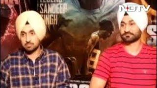 SPOTLIGHT : पूर्व भारतीय हॉकी खिलाड़ी संदीप सिंह और अभिनेता दिलजीत दोसांझ से खास बातचीत - NDTVINDIA
