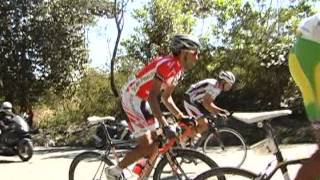 Vuelta Independencia Nacional 2013 - Parte 2
