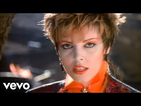 Invincible by Pat Benatar