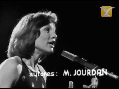Anne Marie Godart, Un Enfant Peut Etre, Festival de Viña 1975