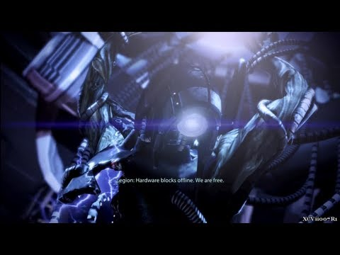 Mass Effect 3 - Walkthrough (Part 80) - Priority: Geth Dreadnought (2 of 2)
