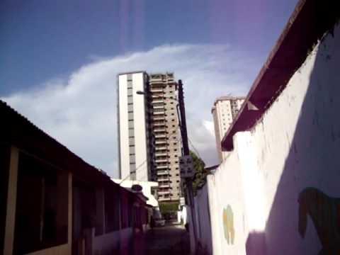 Vila Mimosa Bechara.N1546.Bairro da Batista Campos,Belém do Pará.