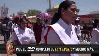 Fiestas patronales en San Ignacio (Guadalupe, Zacatecas)