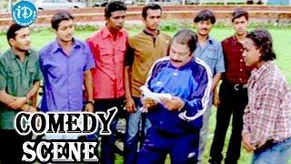 Nee Sneham Movie - Dharmavarapu Subramanyam, Uday Kiran Comedy Scene - IDREAMMOVIES