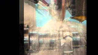 Ostrzenie narzędzi DIA Ostrzenie frezów diamentowych do płyty wiórowej.