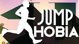 Jumphobia - Обзор игры