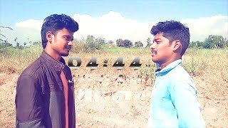 04:44 mins...Life is Back - Latest Telugu Short Film, Diwali Special - YOUTUBE