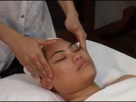 Aromatherapy Facial DVD - Biossentials
