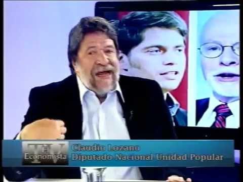 Invitados: Jorge Todesca y Claudio Lozano