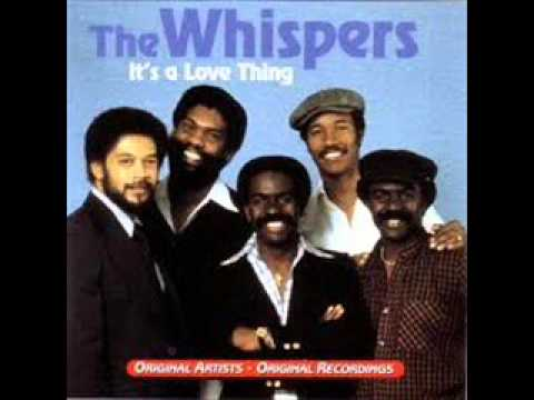 It's A Love Thing - The Whispers -5AmGcGfMARE