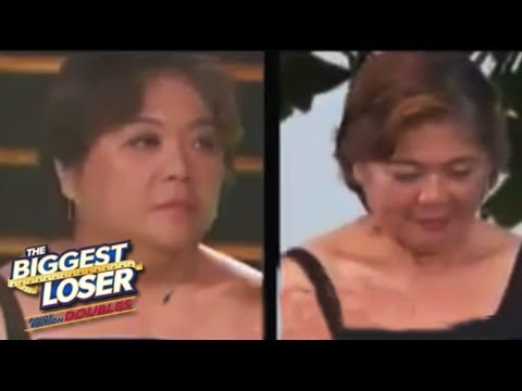 THE BIGGEST LOSER : Sino ang Final Bigating 4?