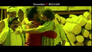 Snehamera Jeevitham release promo 2 - idlebrain.com - IDLEBRAINLIVE
