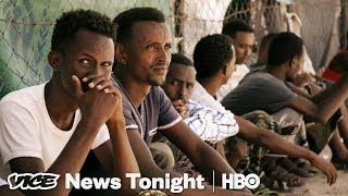 Patrolling Yemens Coast & Amazon Dodges Taxes: VICE News Tonight Full Episode (HBO) - VICENEWS