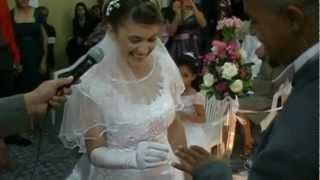 Casamento de David&Maria Edilene