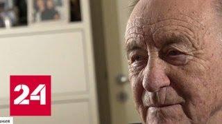 Счастливый и одинокий: в день рождения Родион Щедрин вспоминает