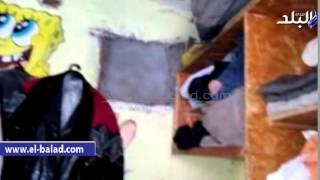 بالصور والفيديو.. سيدة بورسعيدية تستجير بالرئيس: ملاك العقار يريدون طردي وأبنائي وليس لنا مأوى سوى الشارع