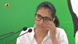 MP Ramya Fires On BJP Government | Ignore South States In India, Women Security Neglected |MangoNews - MANGONEWS