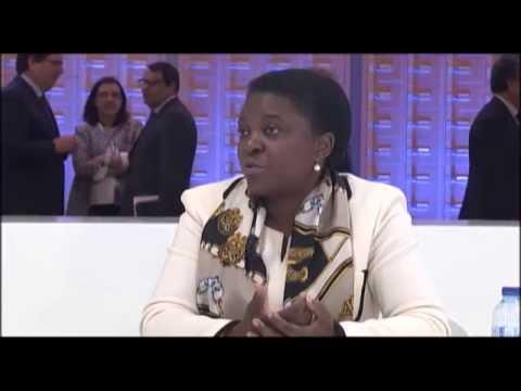 Il Parlamento Europeo e la delegazione Africa Caraibi Pacifico - Pedicini EFD e Kyenge S&D