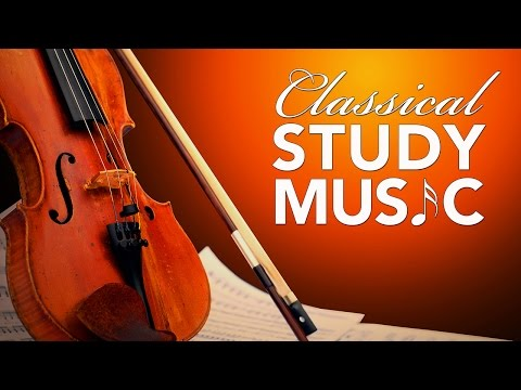 Relaxing Music for Studying, Classical Music, Background Music, Instrumental Music, Relax, ♫E190
