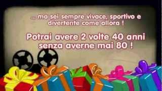 Compleanno 80 Anni Rizzo Cipriano Youtube