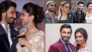 Ranveer Singh & Deepika Padukone on their ideal partner | Deepveer Wedding - ZOOMDEKHO