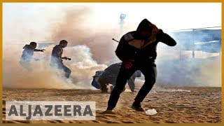 🇵🇸 🇮🇱 Palestine urges ICC to probe Israel's 'crimes' | Al Jazeera English - ALJAZEERAENGLISH