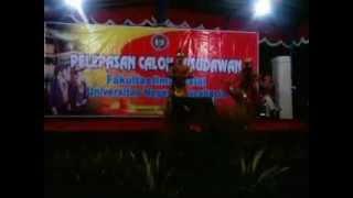 UKM KAMASETRA UNY - Bambangan Cakil @FIS UNY.3gp view on youtube.com tube online.