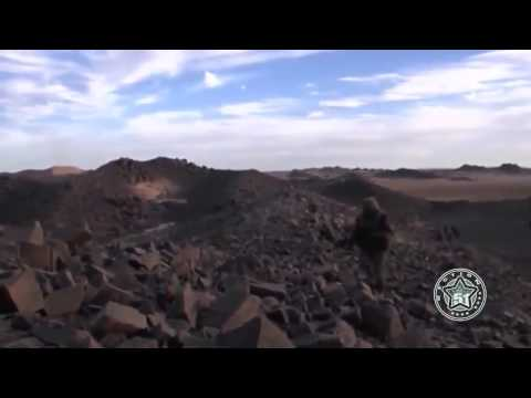 НЛО. Подлинные кадры,снятые из кабины российского истребителя.