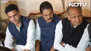 राजस्थान में कौन बनेगा मुख्यमंत्री? - NDTVINDIA