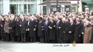 """""""نتنياهو"""" يفوض """"داعش"""" لحضور مسيرة تونس ضد الإرهاب"""